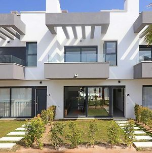 Townhouse Torreblanca Del Sol photos Exterior