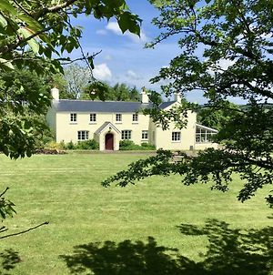 Stockham Farm, Dulverton photos Exterior