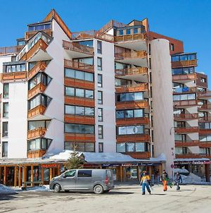 Residence Les 3 Vallees - Val Thorens photos Exterior