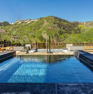 Ski In Ski Out One Empire Pass 2 Bed 3 Bath Apartment In Deer Valley Resort Park City photos Exterior