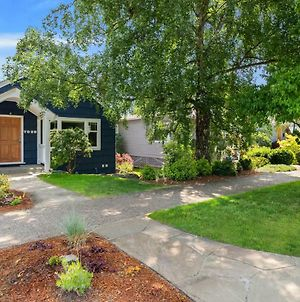 Birch Tree Cottage - 3 Bed 2 Bath Vacation Home In Seattle photos Exterior