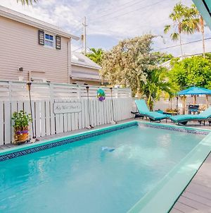Seaport Retreat - 3 Bed 3 Bath Vacation Home In Key West photos Exterior