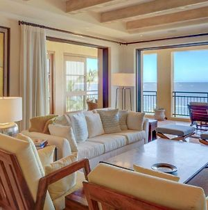 Contemporary Condo With Full Resort Amenities In A Beachfront Community photos Exterior