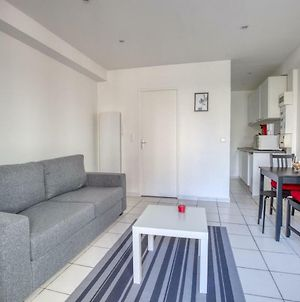 Hostnfly Apartments - Superb Apt On The Banks Of The Canal De L'Ourcq photos Exterior