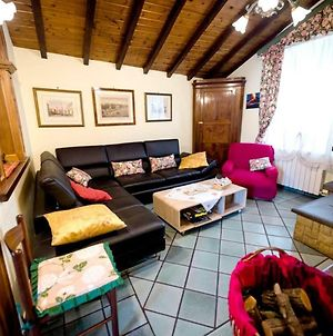 House With 5 Bedrooms In Linguaglossa With Wifi 15 Km From The Slopes photos Exterior