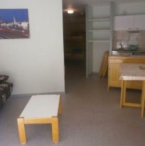 Apartment 6 Personnes T2 6 Pers Foncia 6 Couchages St Lary Soulan... photos Exterior
