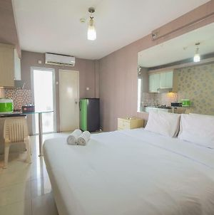 Simply Studio Apartment @ Green Palace Kalibata City By Travelio photos Exterior