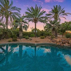 New Listing! Lavish Home With Pool & Tennis Court Home photos Exterior