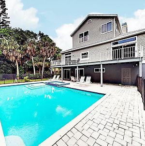 New Listing! Siesta Key Paradise With Private Pool Home photos Exterior