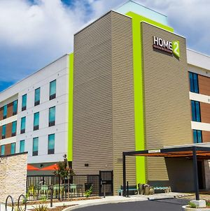 Home2 Suites By Hilton Roseville Sacramento photos Exterior