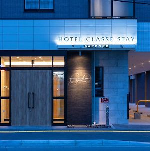 Hotel Classe Stay Sapporo photos Exterior