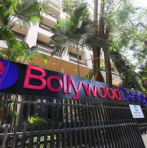 Landmark Suites Bollywood Design Hotel photos Exterior