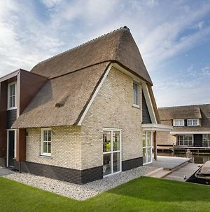 Friese Meren Villa'S 5 photos Exterior