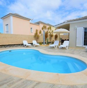 Villa Mariposa With Private Pool, Cactus Garden, Bbq & Wifi - Suitable For Families By Holidayshome photos Exterior