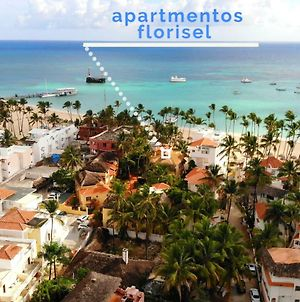 E101 Florisel - Apartment, Ocean View Los Corales photos Exterior