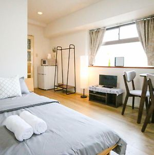 Best Value Studio Apartment With Fast Internet, Monthly Stay Ok Jr Yamanote Line Ueno! photos Exterior