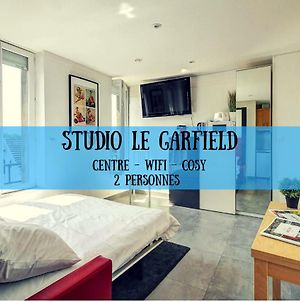 Studio Le Garfield - Le Formel photos Exterior
