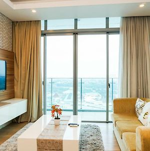 Exclusive 3Br At The Windsor Apartment Near Shopping Mall By Travelio photos Exterior