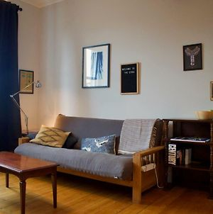 Aesthetic 1 Bedroom Flat In Heart Of City photos Exterior