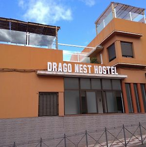 Drago Nest Hostel photos Exterior