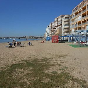 Apartment With 3 Bedrooms In Torrevieja, With Pool Access, Terrace And photos Exterior