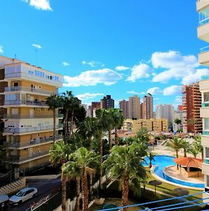Apartamento Tower Benidorm 42 photos Exterior