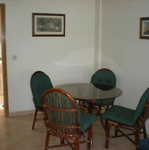 Apartment With 2 Bedrooms In Puerto Marino With Pool Access And Furnished Terrace 950 M From The Beach photos Exterior