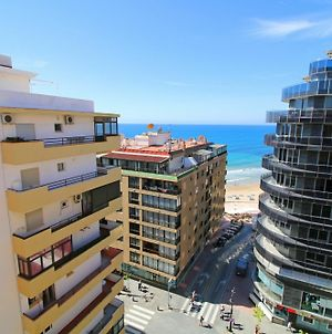 Holiday Apartment - Mariola Costa Calpe photos Exterior