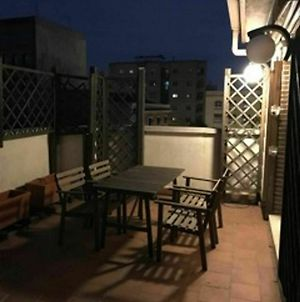 Apartment With 2 Bedrooms In Madrid, With Wonderful City View And Furn photos Exterior