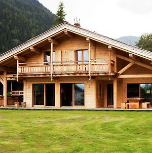Spacious Chalet In Chamonix With Sauna photos Exterior