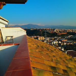 Apartment With One Bedroom In Granada, With Wonderful Mountain View, F photos Exterior