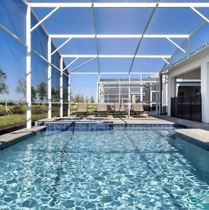 Champions Gate 8 Bedrooms Luxury Villa With Private Pool- 8815Ic photos Exterior
