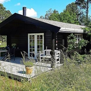 Holiday Home Albaek X photos Exterior