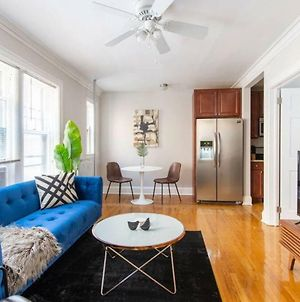 Bright And Spotless 1Br Apt In Lincoln Square Ea4 photos Exterior