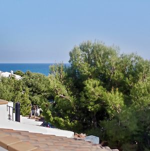 Contemporary Apartment In Peniscola With 2 Bedrooms, Sun Terrace, Pool photos Exterior