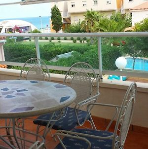 Apartment With 2 Bedrooms In Alcossebre, With Private Pool And Enclosed Garden - 100 M From The Beac photos Exterior