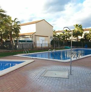 House With 2 Bedrooms In Orpesa, With Wonderful Mountain View, Pool Access, T... photos Exterior