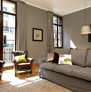 Short Stay Group Paseo De Gracia Serviced Apartments Barcelona photos Exterior