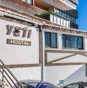 Hostal Yeti photos Exterior