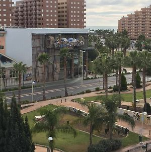 Apartment With 2 Bedrooms In Oropesa Del Mar, With Wonderful Sea View And Fur... photos Exterior