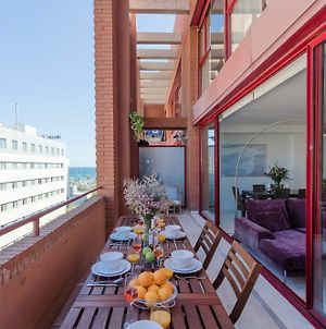 Unique Rentals - Stylish Seafront Duplex photos Exterior