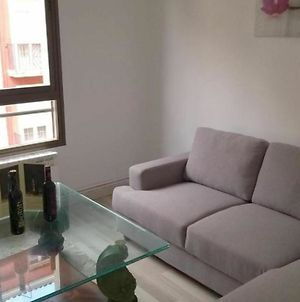 Apartment With 2 Bedrooms In Logrono, With Wonderful City View And Wif photos Exterior