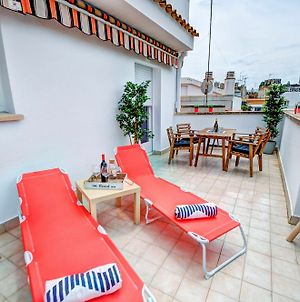Amazing Terrace In The Center By Hello Apartments Sitges photos Exterior