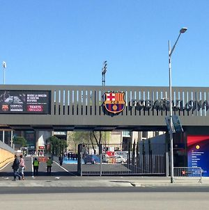 Apartamento Camp Nou photos Exterior