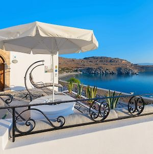 Lindos Shore Boutique Villa photos Exterior