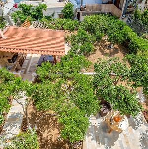 Charming Agia Pelagia Green House photos Exterior
