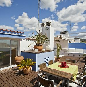 Sitges Chill-Out By Apartsitges photos Exterior
