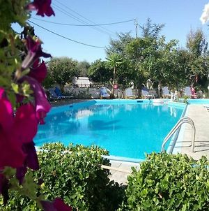 Flamingo Apartments Corfu By Checkin photos Exterior