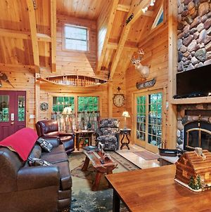 The Lodge On Booth Lake - 2 Bed 2 Bath Vacation Home In Minocqua photos Exterior