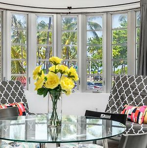 Barbizon Suite In Ocean Drive photos Exterior